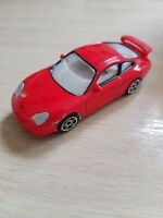 3D PORSCHE CAR SILICONE MOULD FOR CAKE TOPPERS CHOCOLATE