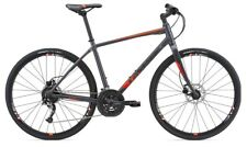 GIANT Escape 1 Disc Large Bike 2018 Model USED With PAKRAK Attachment
