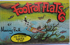 Footrot Flats Illustrated Paperback Comic Books