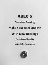 Penn Torque 200 55-113H ABEC5 Stainless Bearing .125 x .375 x .156 #18