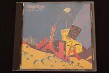 THE ROLLING STONES : Still Life CD RSR CBS 450204-2