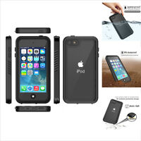IP68Waterproof Case For iPod Touch 5 / 6/ 7 Underwater Cover Dustproof Protector