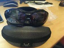 Occhiali da Sole Okey Biker Sunglasses Unisex tipo Oakley