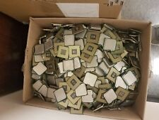 20LBS of Pinless CPU Processor for Gold Recovery - Scrap