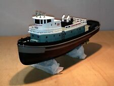 TEXACO FIRE CHIEF TUGBOAT BANK #1 - ERTL COLLECTIBLES 2000
