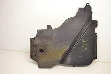 BMW E46 M3 Right Underfloor Fuel Tank Skid Plate Cover Shield Tray Oem 2001-2006