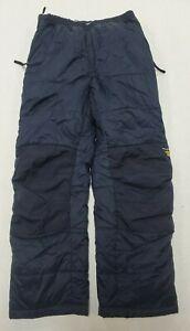 Mountain HardWear Insulated Snow Ski Pants Black size Large
