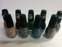 Sinful Colors Nail Polish - Choose Your Shade / Color!!