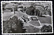 Switzerland~1955 PUIDOUX~ La Maison CRET BERARD~ RPPC