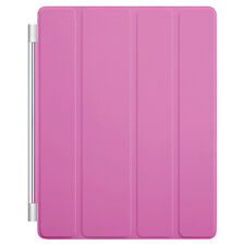 Smart Display Cover IPAD 2 3 4 Case Stand Up Stand Case Pink