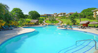 OCCIDENTAL PAPAGAYO GUANACASTE COSTA RICA- ADULTS ONLY ALL INCLUSIVE - 12/14/17