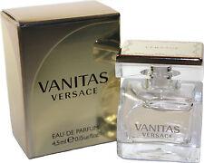 VANITAS BY VERSACE 0.15 OZ EDP SPLASH MINI FOR WOMEN NEW IN BOX