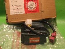 HONDA CX500 1978-81 REGULATOR RECTIFIER ASSY OEM #31600-415-008