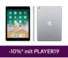 Apple iPad 128 GB 2018 9,7 WiFi