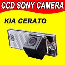 Sony CCD for Kia Cerato car reverse rearview camera GPS radio kamera auto backup