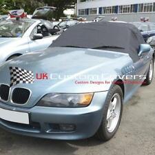 Fundas y lonas para coches BMW