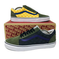 Vans Old Skool OTW Rally (Men's Size 11.5) Athletic Skate Casual Sneakers Shoes