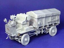 Resicast 1/35 FWD Model B 3-Ton Lorry Utility Truck WWI with US Ammo Body 351252