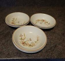 Marks and Spencer Stoneware 1980-Now Pottery Dinner Plates