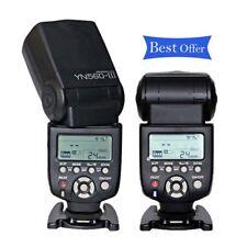 YONGNUO YN-560 III Wireless Speedlite Manual Flash for Canon Nikon Camera