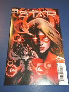 Star #2 NM Gem Wow Captain Marvel