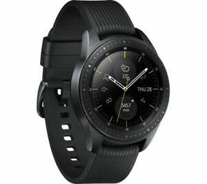Samsung Galaxy Watch LTE 42 mm - Midnight Black (UK Version)