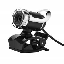 PC Laptop Web Cam Camera Microphone Mic USB 12 Megapixel HD Webcam Computer