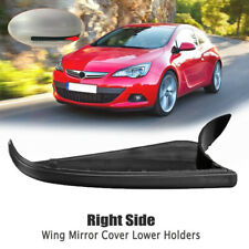 Right Wing Mirror Cover Lower Holder O/S For Vauxhall Opel Astra H MK5 04-13 DC