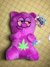 BARKBOX Bark Box Heady Bear Gummy Dog Toy 4/20 Collection - Medium / Large Dogs
