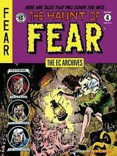 The EC Archives: The Haunt of Fear Volume 4, Feldstein, Al, Binder, Otto, Gaines