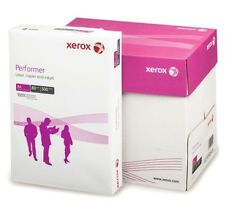 Xerox Performer Printer Paper White 80 gsm Home Office School - 100 Sheets