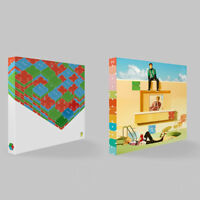 EXO CBX BLOOMING DAY 2nd Mini Album Random Ver CD+Poster+Photobook+PhotoCard+Etc