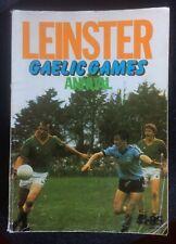 Leinster Gaelic Games Annual