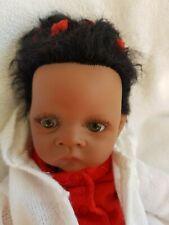 Puppe A.D.G. 06 reborn Baby ca. 26cm