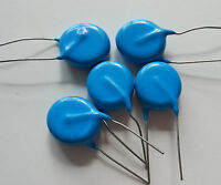 New 10pcs 20KV 20000V 102K 1000P 20000V 1000PF High Voltage Ceramic Capacitors