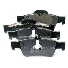 Mercedes 2002 + Non-Amg Brake Pad Set Rear Jurid W211 W216 W219 W221 R230