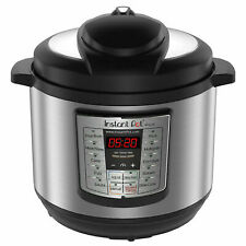 Instant Pot IPLUX80 8 Quart Programmable Pressure Cooker