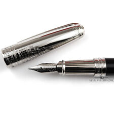 S.T Dupont Olympio St. Petersbourg Limited Edition Fountain Pen #015/300