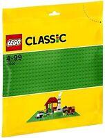 LEGO Classic Green Baseplate 10700, NEW in Box!