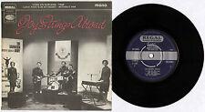 "JOY STRINGS ~ JOY STRINGS ABROAD ~ 1966 UK 4-TRACK MONO 7"" EP SINGLE"