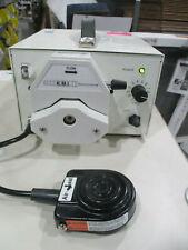 K.M.I. Medical Infiltration Pump / Irrigation Pump 1000-0031, Footswitch