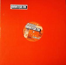BRATSETH Bratseth LP  (Coloured Vinyl, 1999 Blurr Records) Neu!
