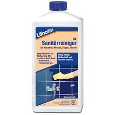 Lithofin KF Sanitärreiniger für ...