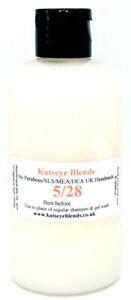 B5/28 Antifungal & Antibacterial Treatment Shampoo & Body Wash x 250 ml