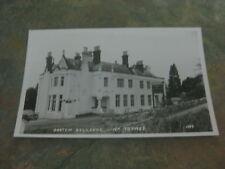 Chateau Bellevue,Nr Totnes ,Devon RP Postcard.Kenneth E Ruth