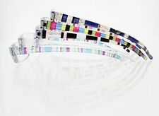 Fashion Transparent Rimless Elegant Lightweight Reading Glasses +1.0 ~ +4.0 New