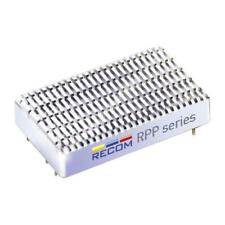 1 x Recom Through Hole DC-DC Converter RPR30-2412D, Vin 12-36V dc