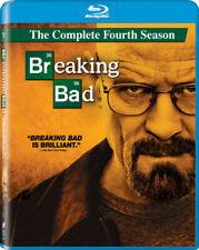 Blu-ray Breaking Bad