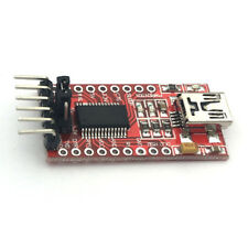 USB To TTL FT232RL FTDI Serial Adapter Converter Module For Arduino 3.3V 5V Mini