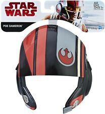 NEW Star Wars Mask Poe Dameron from Mr Toys